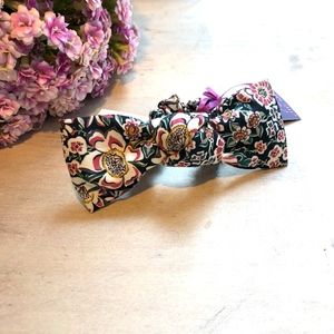 J. Crew Knotted Hair Tie in Liberty Print